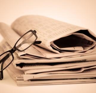 עיתונים